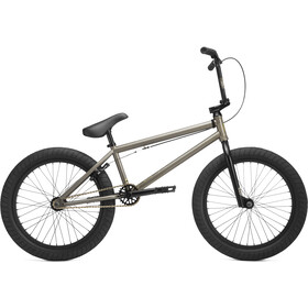 "Kink BMX Launch 2019 20"", gloss raw"